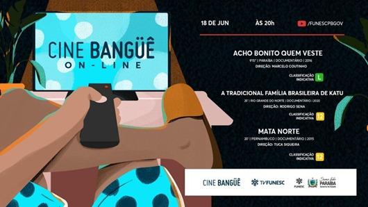 Cine Banguê On-line