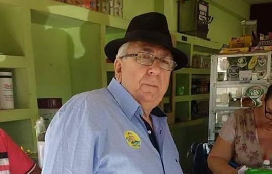 Dr. Lauri Ferreira