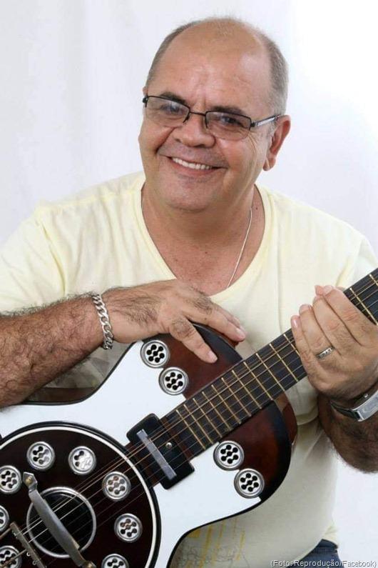 Edezel Pereira