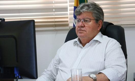 João Azevêdo_pagamento do servidor