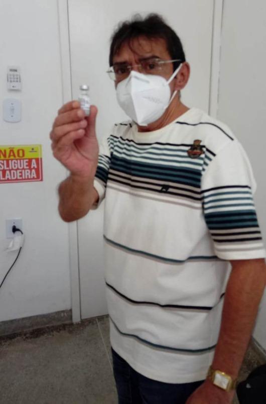 José Duarte Lima-vacina contra a Covid-19