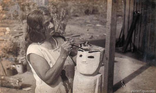 Obras de Conceição dos Bugres
