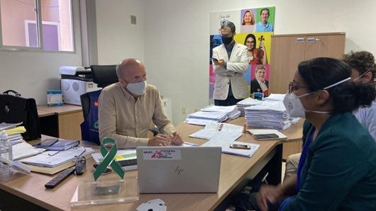 Paraíba_parceria_Médicos Sem Fronteiras