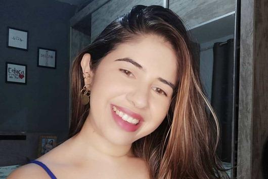 professora Maria Jaberlânye da Silva Nelo