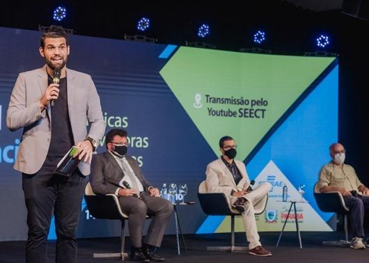 seminário sobre transformação digital
