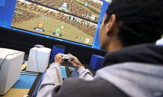 Campus Party Digital