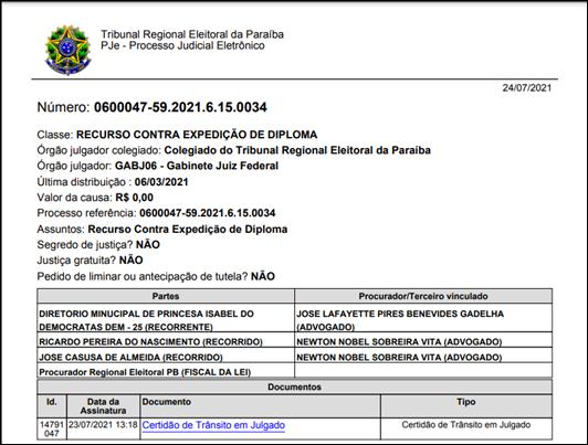Certidão de Trânsito em Julgado-1