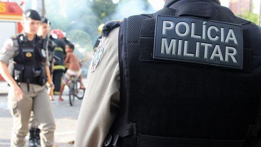 Governo abre concurso para o CFO da Polícia Militar