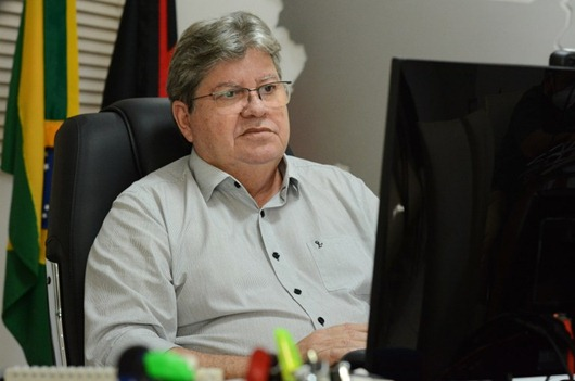 João Azevêdo_edital_Programa Primeira Chance
