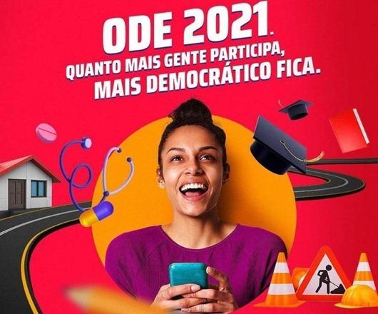 ODE 2021