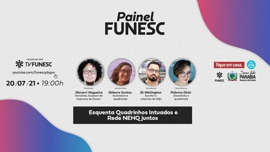 Painel Funesc