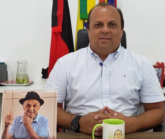 Ricardo Pereira_entrega de obras e serviços