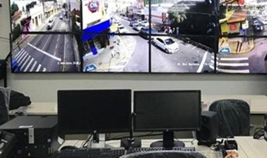 Sistema-de-Videomonitoramento
