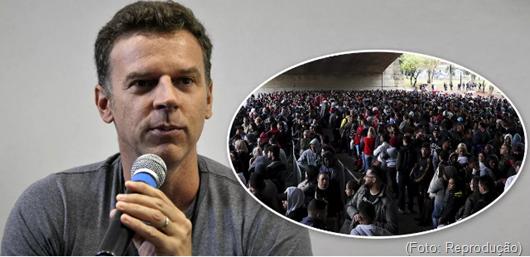 Eduardo Moreira_desemprego no Brasil