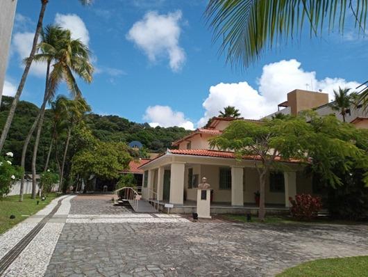 Fundação Casa de José Américo