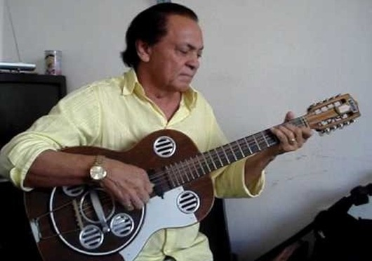 Lourival Pereira
