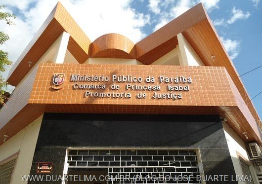 MPPB-Princesa Isabel