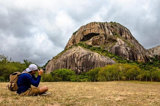Pedra da Boca-Araruna