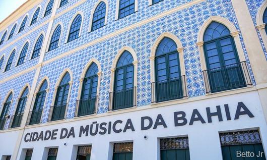 Cidade da Música da Bahia