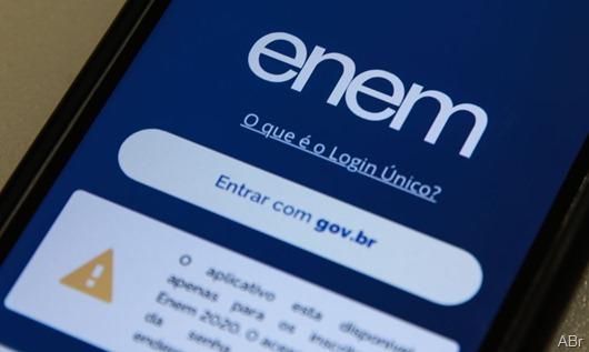 Enem_aplicativo