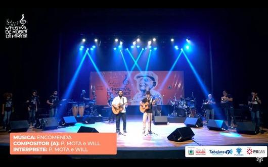 IV Festival de Música da Paraíba