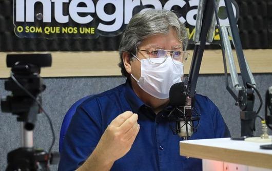 João Azevêdo_obras hídricas_Brejo paraibano