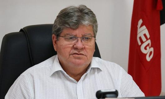 João Azevêdo_obras_polícia penal