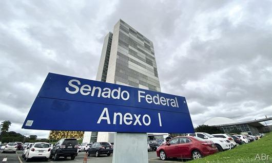 Senado Federal_Anexo 1