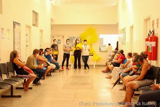 UBS Maia_Setembro Amarelo