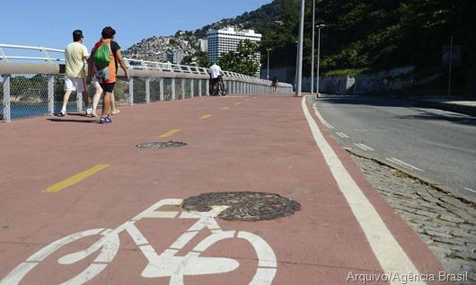 ciclovia-Rio de Janeiro