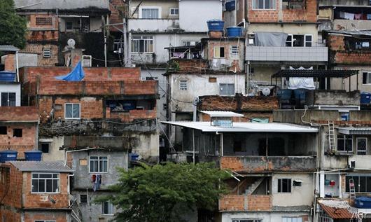 favela_Agência Brasil