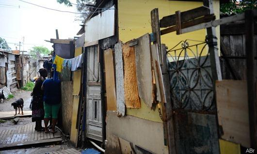 pobreza extrema_Agência Brasil
