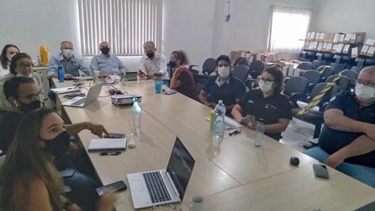 reunião_Projeto Cooperar_Banco Mundial