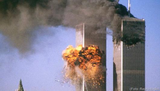 torres do World Trade Center