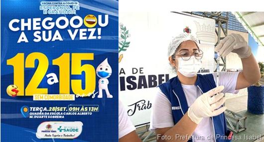 vacinação contra Covid-19_PMPI