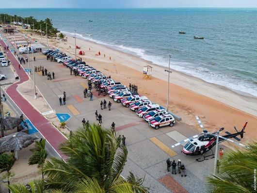 Forças de Segurança_Paraíba