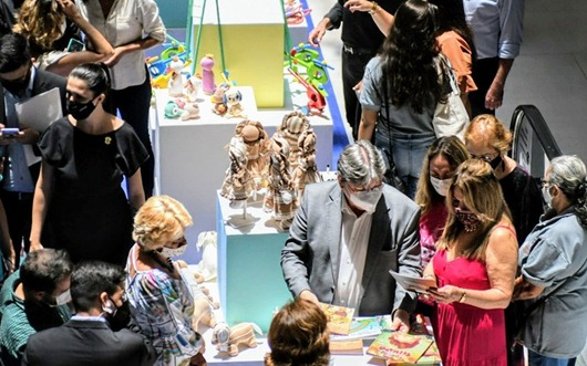 João Azevêdo_ Festival Paraibano de Brinquedos Populares