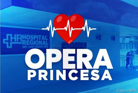 Opera Princesa