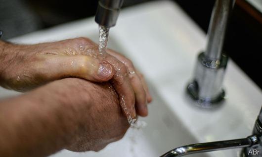 água_Agência Brasil