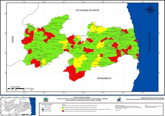mapa_resíduos sólidos_PB