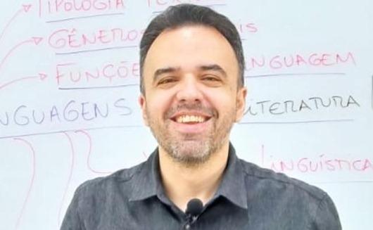 professor Leonardo Queiroga